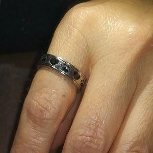 Jewelry - Paw pet ring